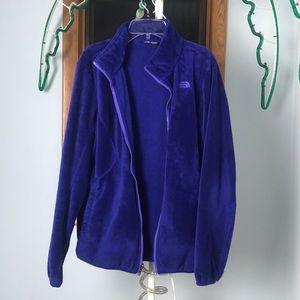 The North Face Jackets & Coats - Fur Jacket